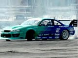 Video: VLN Nurburgring, How to Modify a Drift Car and a Meeting With Molly Taylor