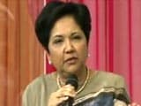 Video : Women Can't Have It All, says Indra Nooyi in Discussion Gone Viral