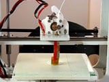 Gadget Guru Review: Rapidbot 3.0 3D Printer