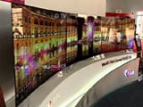 Gadget Guru Showcase: LG's 55-inch Curved OLED TV