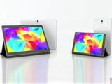 Gadget Guru Tablet Preview: Samsung Galaxy Tab S Series