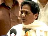 Video : इंडिया 7 बजे :  NRHM घोटाले में मायावती से सीबीआई ने की पूछताछ