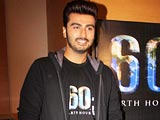 Video : Arjun Kapoor in Film Adaptation of Chetan Bhagat's Revolution 2020