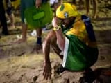 Twitter Explodes With Jokes After Brazil's World Cup Exit