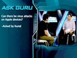 Ask Guru: Can There Be Virus Attacks on Apple Devices?