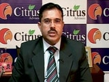 Video : Expect Rate Cut in Q3 of FY15: Citrus Advisors
