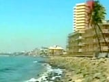 Mumbai: Mahim Bay Land Unlock