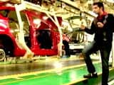 Video: Manufacturing Hybrid Technology