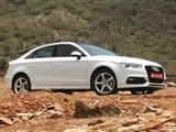 2014 A3 Sedan: Audi's Latest Salvo