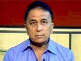 Team India's Skills at Lord's Impress Gavaskar