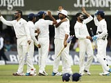 India Beat England at Lord's After 28 Years