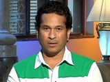 Sachin Tendulkar Predicted Indian Win to Son Arjun on Day 1 of Lord's Test