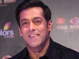 Salman Khan to Return for <i>Bigg Boss</i> Season 8: Reports