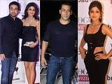 Video : Raj Kundra Kicks Up a Storm About Salman; Fashion Police at Vogue Beauty Awards