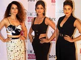 Video : Fashion Police at Vogue Beauty Awards