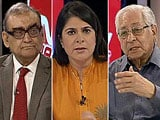 Video : Watch: The NDTV Dialogues - Judicial Accountability