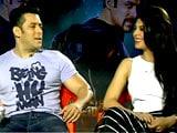 Video: सिनेमा इंडिया : एनडीटीवी इंडिया पर 'किक' की टीम