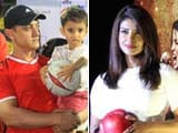 Video: Aamir Khan's Charity Goal, Shero Priyanka Chopra Nervous About Mary Kom
