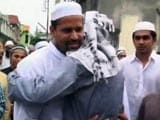 Pathan Brothers Celebrate Eid at Hometown Baroda