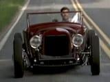 Video: Corvette Racer Unplugged & Banger Racing Fun