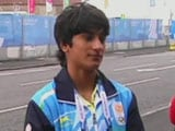 Wrestling was my Only Option: Gold Medallist Vinesh Phogat to NDTV