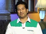 Gadget Guru: An Exclusive Chat With Sachin Tendulkar