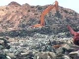Video : In Fight Over Bangalore's Waste Disposal, This Village Ropes In the Chief Minister