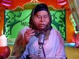 Videos : गुस्ताखी माफ : ममता का मुशायरा