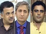 Videos : प्राइम टाइम : बीमा बिल पर बदलता कांग्रेस-बीजेपी का रुख