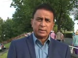 Indians Guilty of Poor Shot Selection at Old Trafford: Sunil Gavaskar