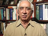 Video : Former BJP Leader Jaswant Singh Admitted to ICU of Delhi Hospital, Critical