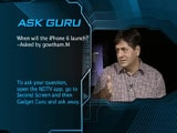 Ask Guru: iPhone 6 Launch Date