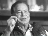 Video: Salim Khan Talks About Why His Son Salman Is Not Getting Married