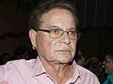 Video: Zanzeer, Deewar and Sholay Gave Me Creative Satisfaction: Salim Khan