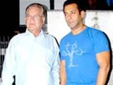 Video: Salim Khan Talks About Salman Khan Hit-and-Run Case