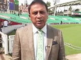 India Should Play Five Bowlers in Final Test vs England: Sunil Gavaskar