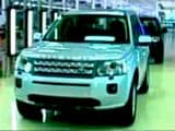 Video: The Story Behind Land Rover