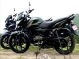 First Ride: Bajaj Discover 150