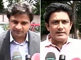 Anil Kumble, Javagal Srinath Walk Out of KSCA Meeting