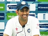 Don't Blame IPL for Test Shame: MS Dhoni