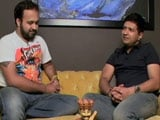 Video: Sneak Peek: Mihir Joshi in Conversation With KK on <i>The MJ Show</i>