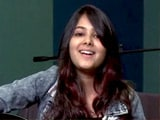 Video: Shraddha Sharma: The Teenage Star