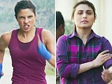 Video: Mary Kom Struggles for Release in Manipur, <i>Mardaani</i> YRF's 1st Film with 'A' Rating