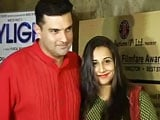 Video : Revealed: Siddharth Roy Kapur's Mystery Woman