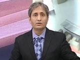 Videos : प्राइम टाइम इंट्रो : बिहार में चला लालू−नीतीश गठजोड़