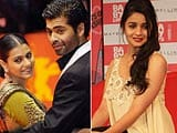 Video: Kajol-Karan Johar Cold War Continues, Alia Bhatt Takes on Haters in Hilarious Video