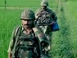 Videos : रक्षामंत्री अरुण जेटली ने तीनों सेना प्रमुखों से बात की