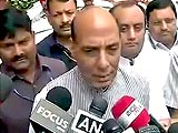 Videos : आरोप साबित हुए तो राजनीति छोड़ दूंगा : राजनाथ सिंह