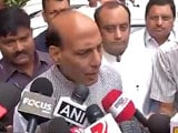 Prime Minister Stands by Home Minister Rajnath Singh in Controversy Over His Son
