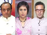 Watch: Rajnath Row - Trust Deficit at the Top?